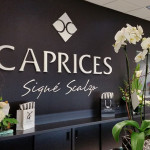 Caprices boutique for italian jewelry in Laval