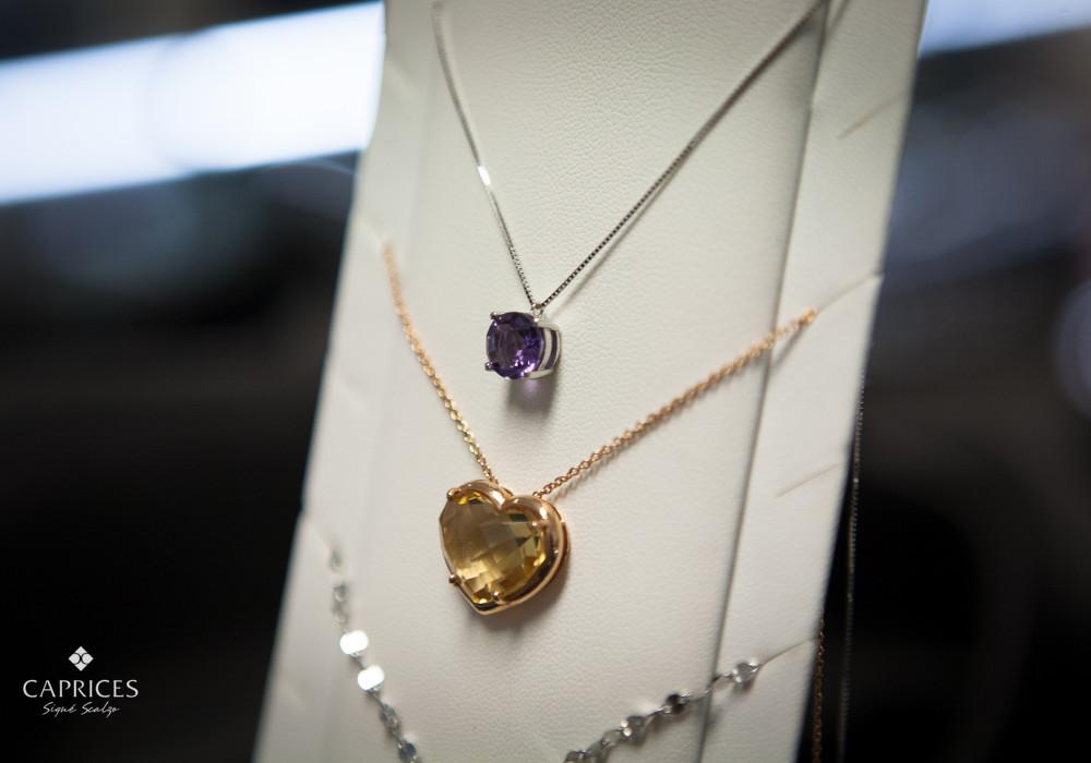 Idée Cadeau St-Valentin - Bijouterie