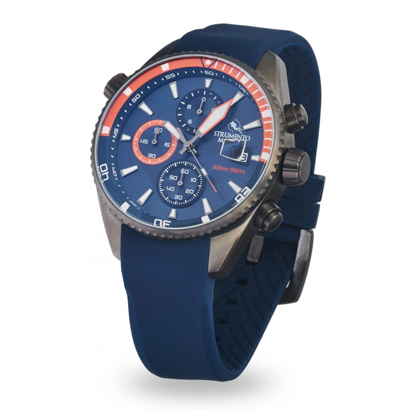 strumento marino watches