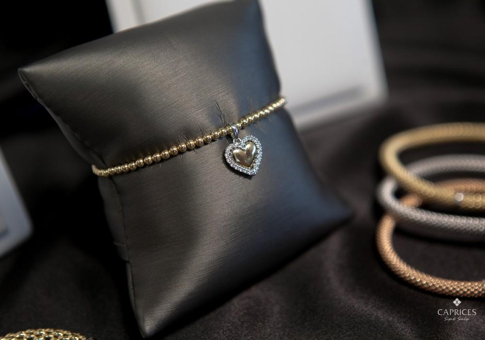 bracelets gift idea for baptism or communion