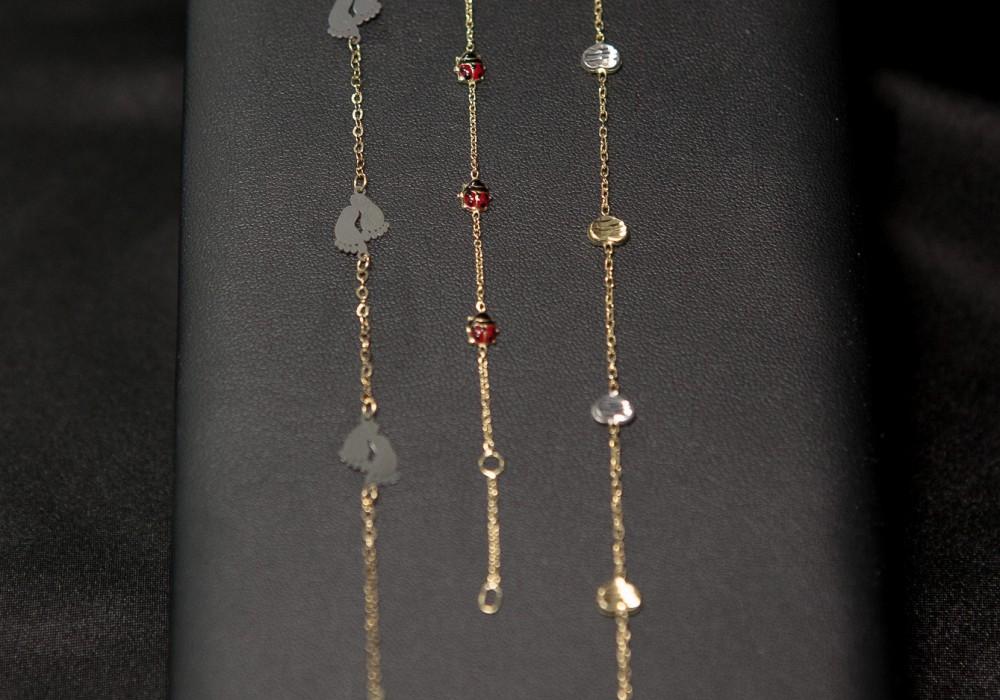 bracelets for baptism