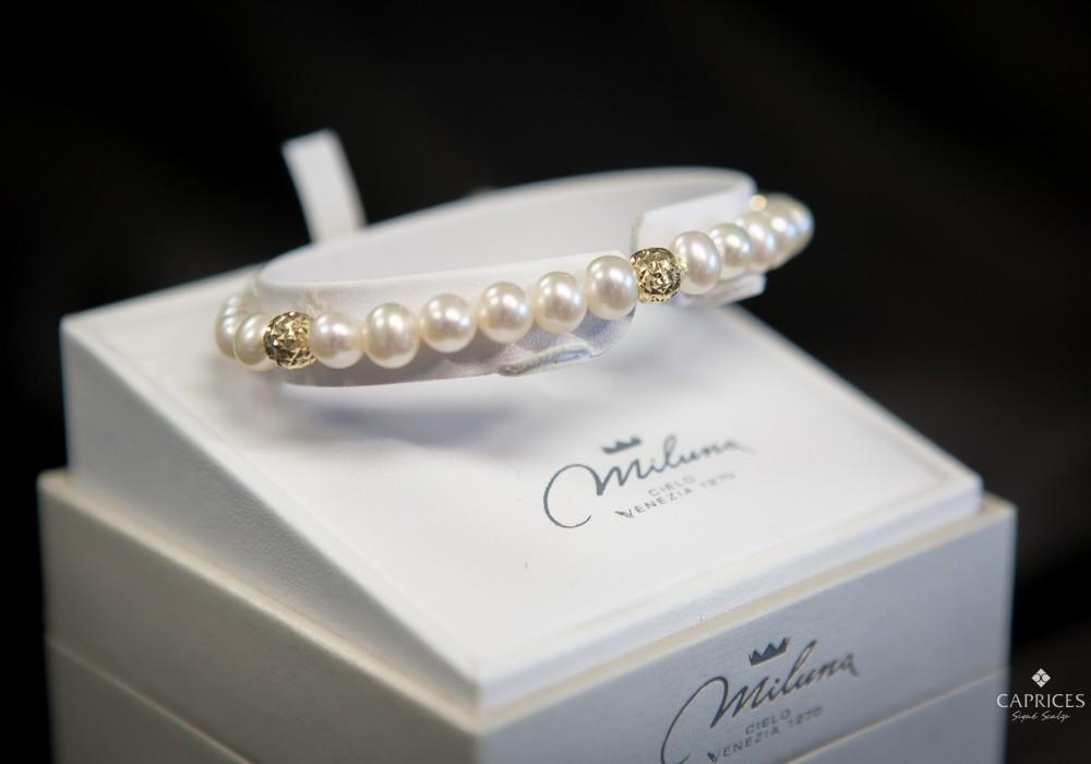 Miluna bracelet
