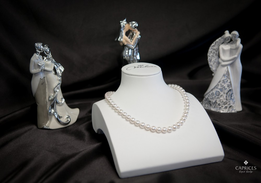 Wedding gift ideas from Caprices Signé Scalzo