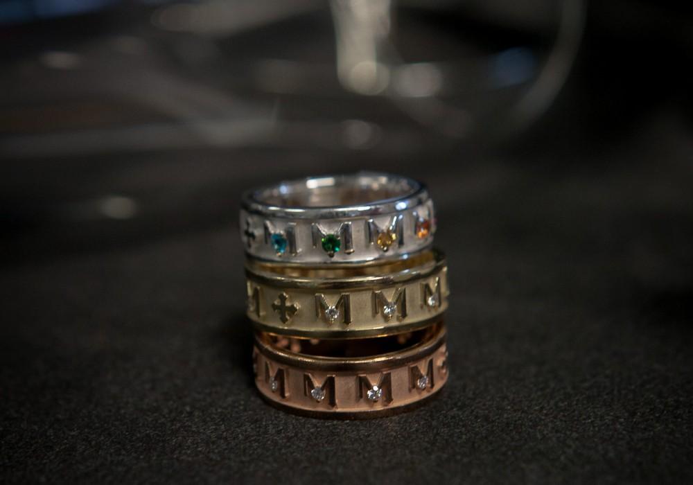 Tuum rings